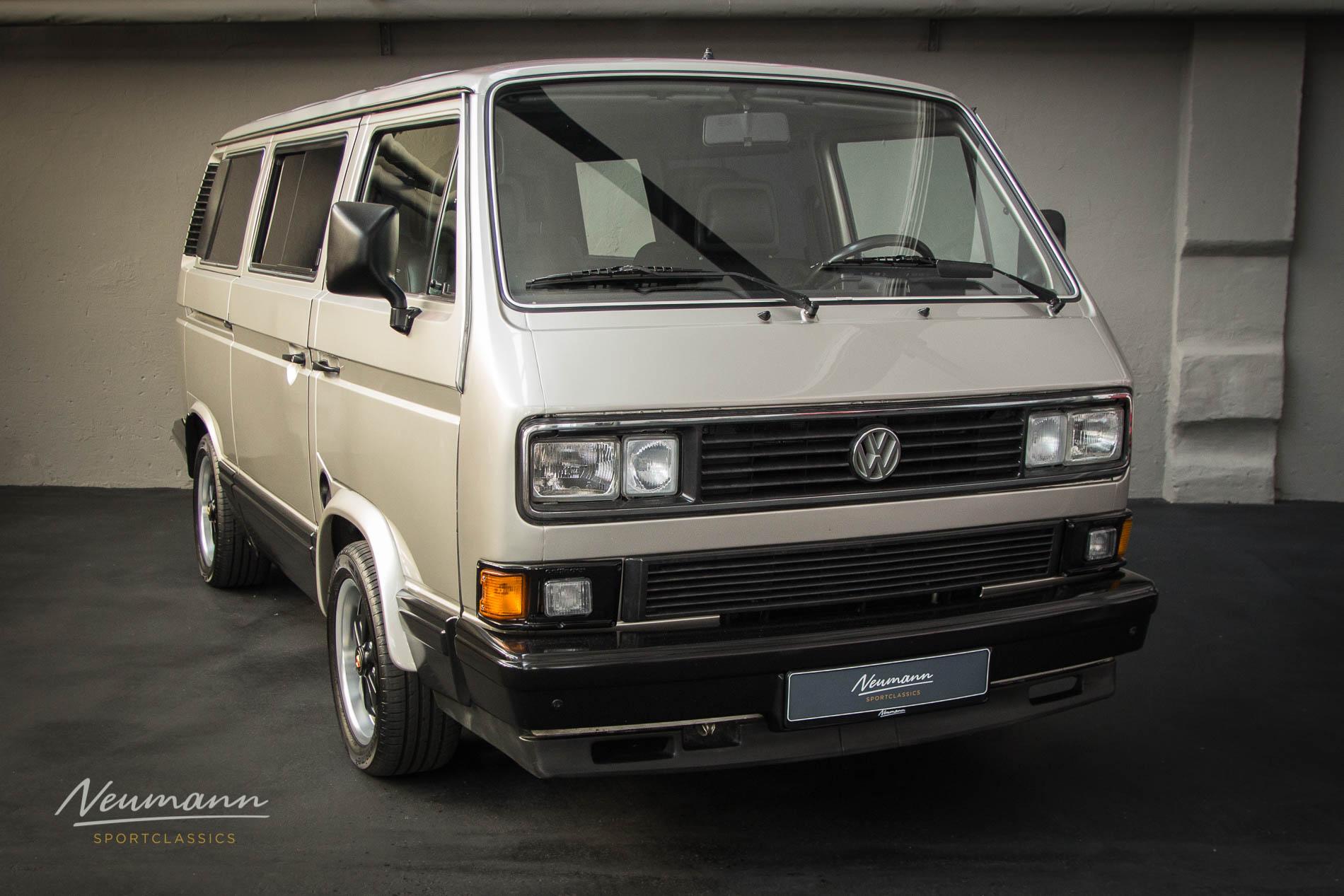 T2 VW Bus T 2 Blechdose NEU und unbespielt - und rostfrei ;- Blechspielzeug